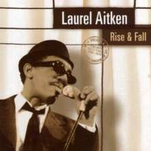 AITKEN, LAUREL - RISE & FALL - CD