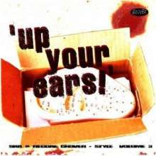 VARIOUS - UP YOUR EARS, VOL. 3 - CD