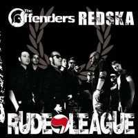 OFFENDERS (IT), THE/REDSKA - SPLIT - CD single