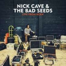 cave, nick & bad seeds live from kcrw