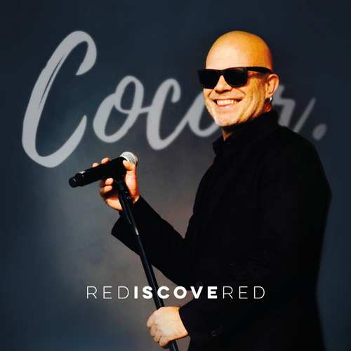 COCO JR. - REDISCOVERED - CD