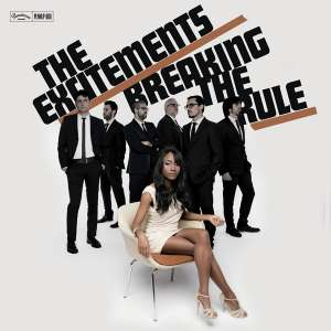 EXCITEMENTS, THE - BREAKING THE RULE - CD