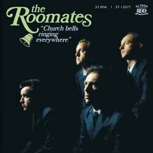 ROOMATES, THE - CHURCH BELLS RINGING EVERYWHERE - CD
