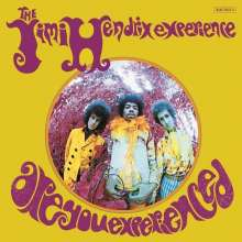hendrix, jimi -experience are you experienced -hq-