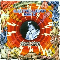 The Electric Lucifer By Bruce Haack Lp With Ubik76 Ref
