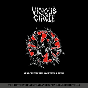 vicious circle search for the solution and more