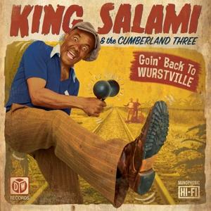 """Résultat de recherche d'images pour """"king salami and the cumberland 3 going back to cd"""""""
