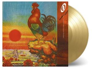 808 state don solaris (ltd gold vinyl)
