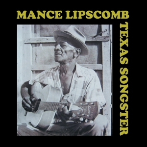 lipscomb, mance texas songster