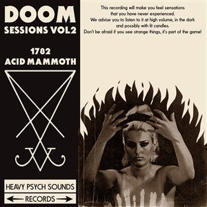1782 / acid mammoth doom sessions vol.2