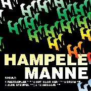 HAMPELEMANNE - HAMPELEMANNE - CD single