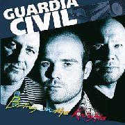 GUARDIA CIVIL - BRING ON THE KNIGHTS - CD single