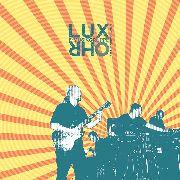 e-musikgruppe lux ohr (blue/orange) live at roadburn 2014 (2lp)
