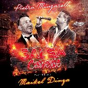 MINGARELLI, PIETRO -FT. MAIKEL DINZA- - SALSA CALIENTE - CD single