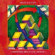 maat lander/oresund space collective split cd