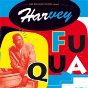FUQUA, HARVEY - SINGLES COLLECTION (+7''/CD) - 33T