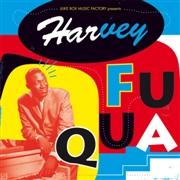 FUQUA, HARVEY - SINGLES COLLECTION (+7''/CD) - LP