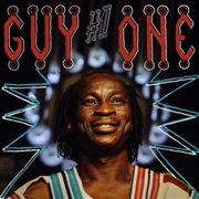 ONE, GUY - #1 - CD