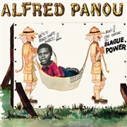 panou, alfred -& the art ensemble of chicago- je suis un sauvage/le moral necessaire